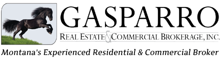 Gasparro Real Estate - Montana's Experienced Residential & Commercial Brokers